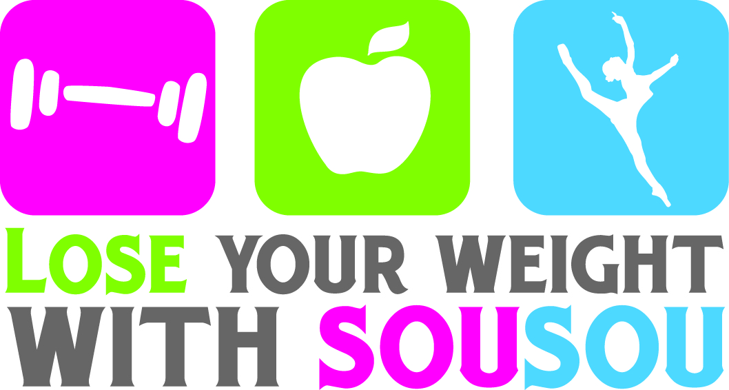 Lose your weight with Sousou